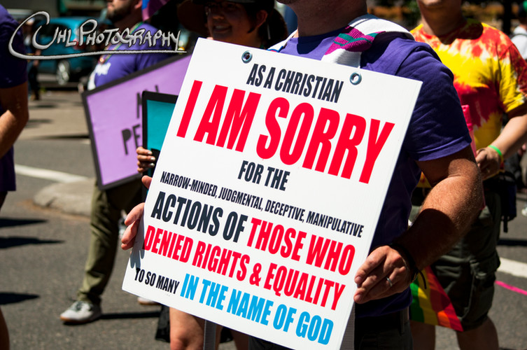 Christian Statement