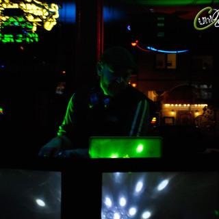 DJ Leprechaun