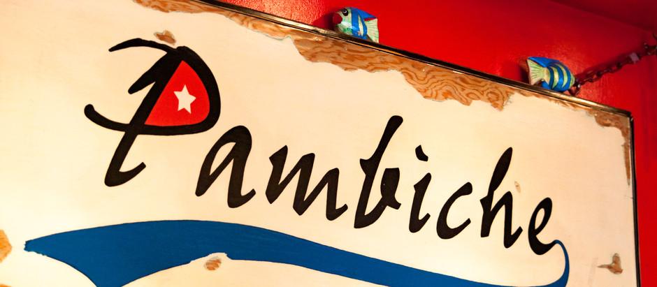 CUhl Restaurant Review • Pambiche