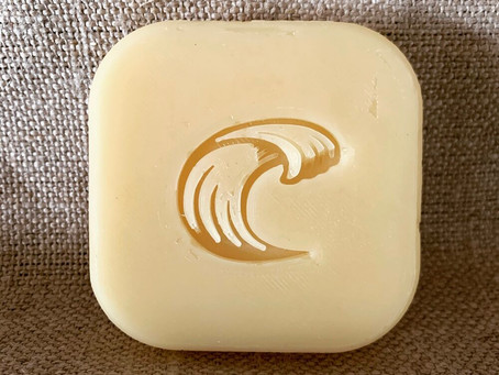 Sustainable Surf | The WAX DEAL