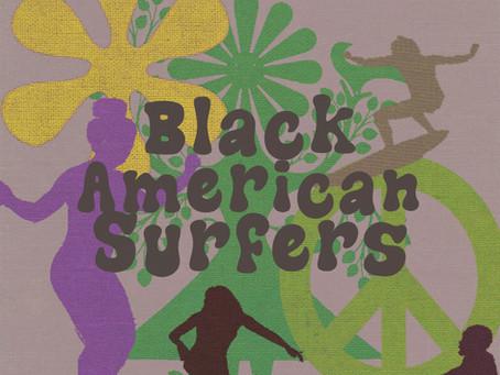 Black American Surfers