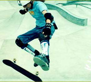 Skate | Tricks + Tips