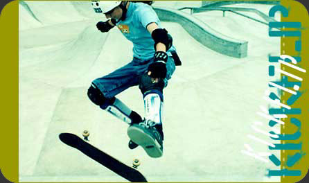 Skate   Tricks + Tips