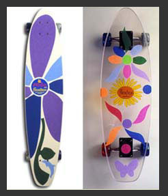 Longboarding   A new WAVE is about to CREST
