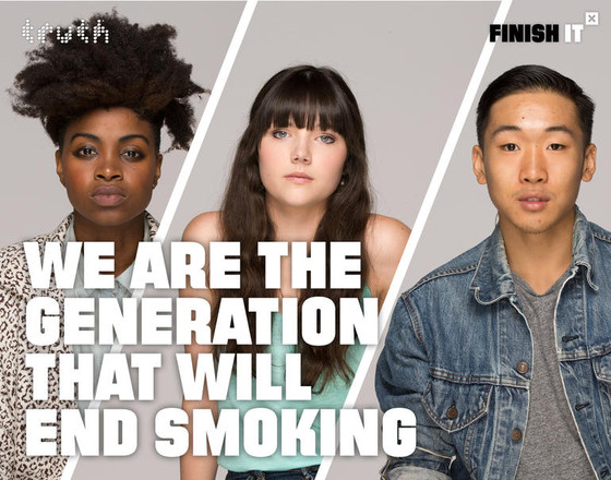 How tech and data analytics are being used to end smoking in young adults and teens