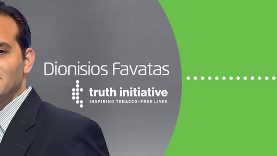 Dionisios Favatas of the Truth Initiative Discusses How Identity Resolution Powers Public Service Ca