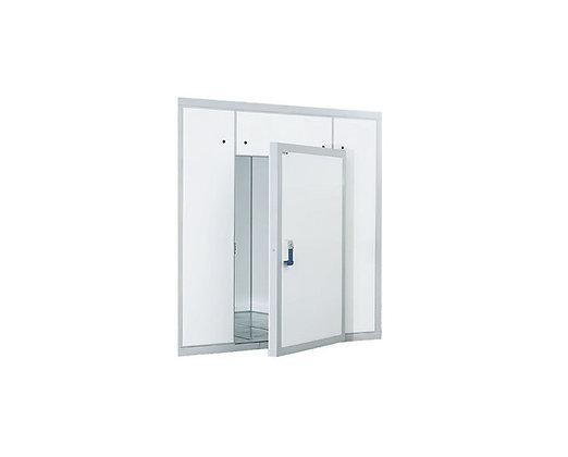 Дверной блок с контейнерной дверью 1354*2000