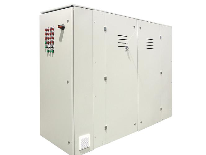 Агрегаты и шкафы специального исполнения