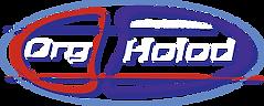 Логотип ТД ОргХолод