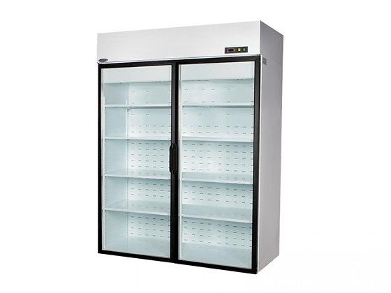 Холодильные шкафы СЛУЧЬ 1400 ВС/ ВСн/ ВС-купе/ ВСн-купе