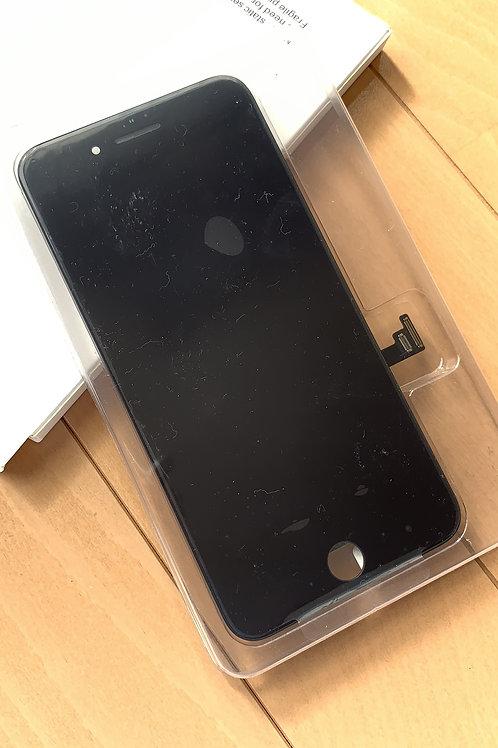 iPhone7 Plus 液晶パネル 黒 AAA 純正LCD仕様
