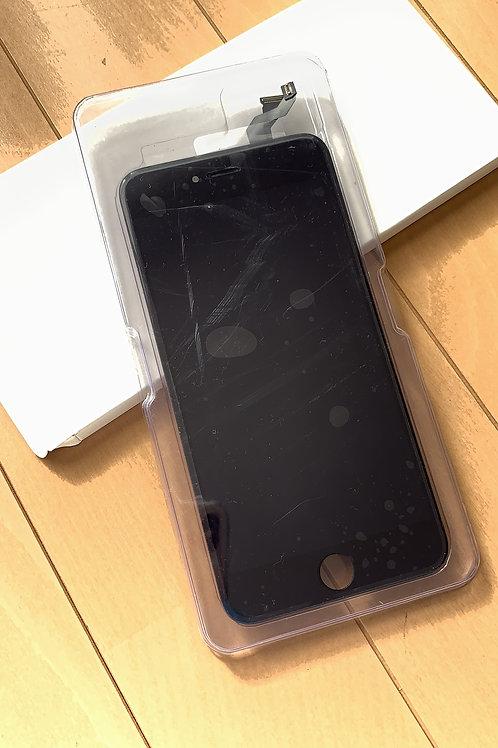 iPhone6S Plus 液晶パネル 黒 AAA 純正LCD仕様