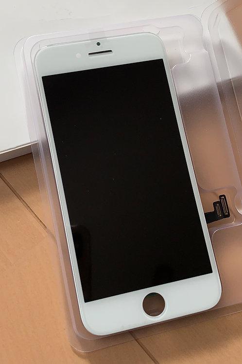 iPhone8 液晶パネル 白 純正LCD仕様