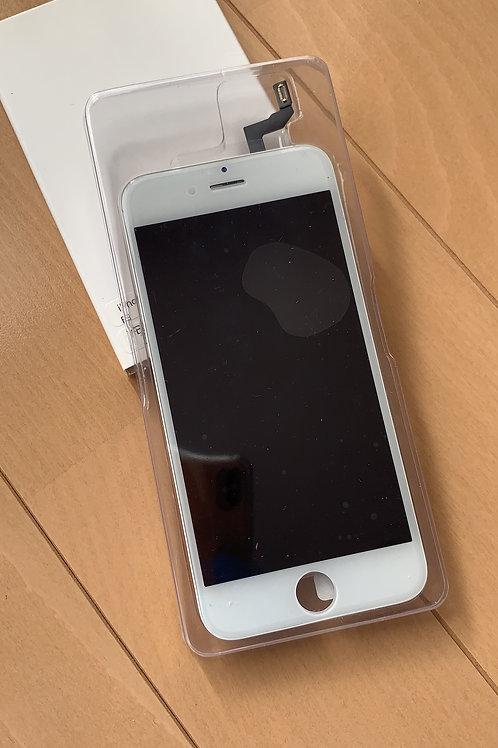 iPhone6S 液晶パネル 白 AAA 純正LCD仕様