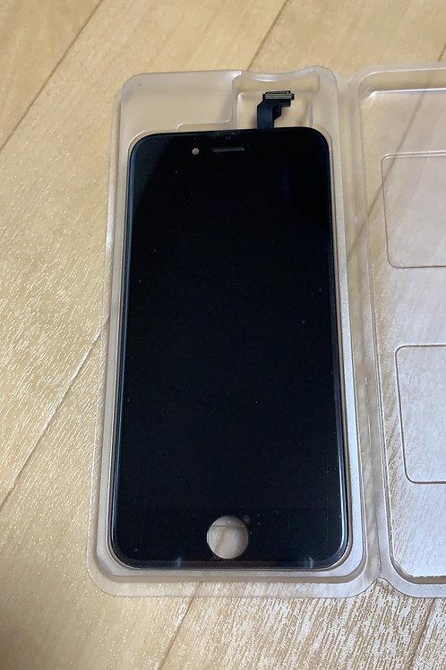 iPhone6 液晶パネル 黒 純正LCD仕様