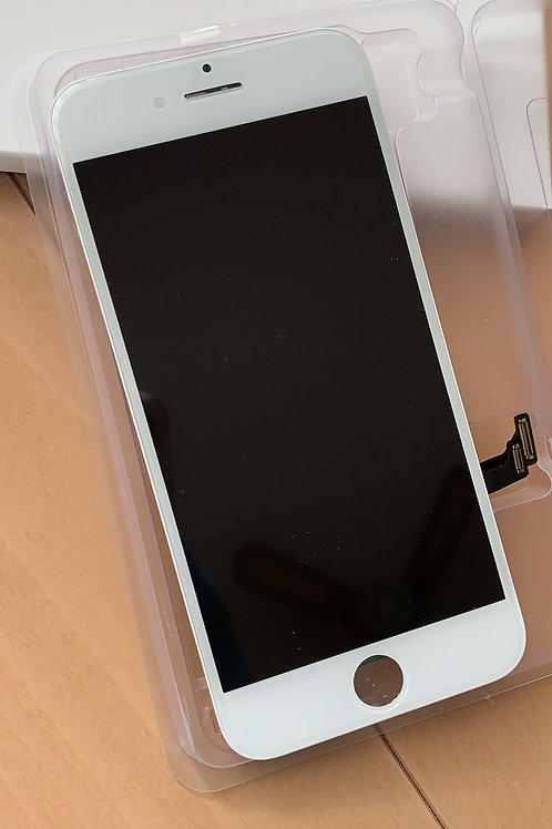 iPhone7 液晶パネル 白 純正LCD仕様