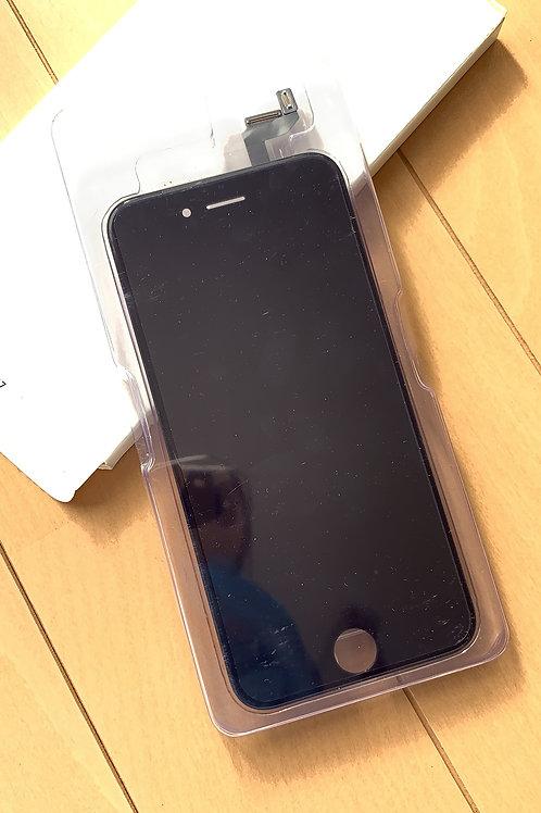 iPhone6S 液晶パネル 黒 AAA 純正LCD仕様