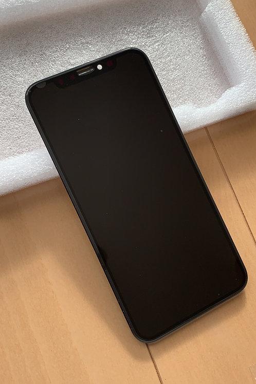 iPhoneX 液晶パネル 黒 FlexibleOLED仕様