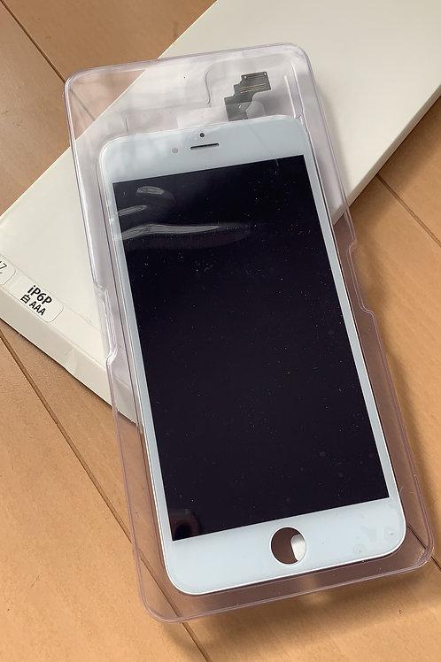 iPhone6 Plus 液晶パネル 白 AAA 純正LCD仕様