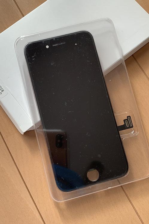iPhone7 液晶パネル 黒 AAA 純正LCD仕様