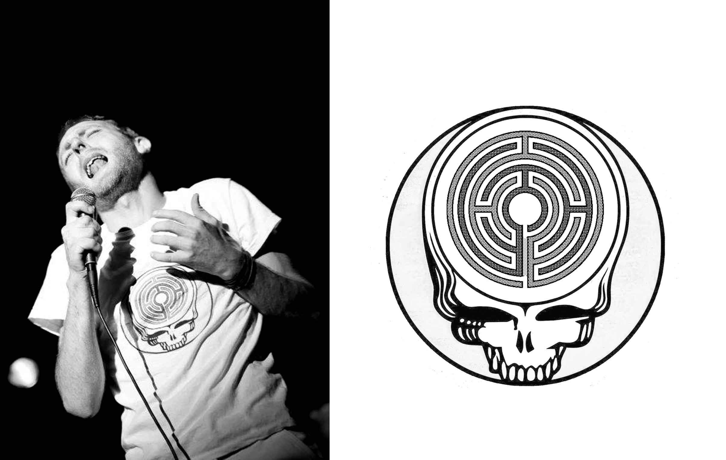 Crâne labyrinthique