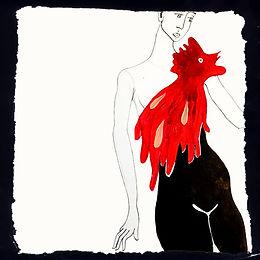 johanna elalouf | costume | art textile | sham