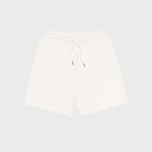 Organic Cotton Shorts - Natural
