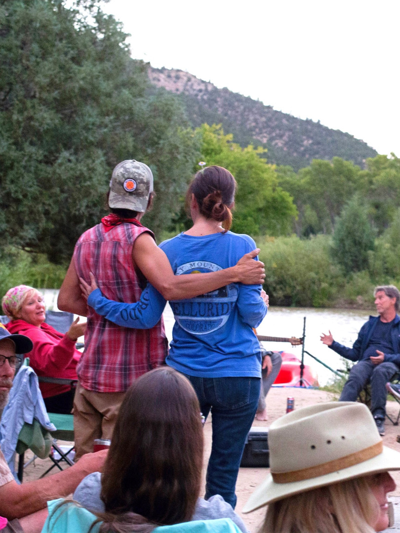 Santa Fe Rafting Company will take your family and friends on an unforgettable adventure on the Rio Chama to explore New Mexico beauty. Outdoor Adventure and things to do near me.