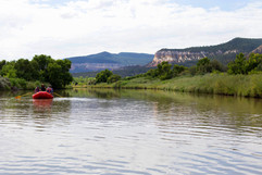 Boating Trips with Santa Fe Rafting in New Mexico Outdoor adventures