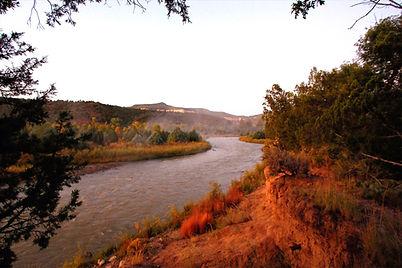 Beautiful Rio Chama in New Mexico River Adventures Santa Fe Colorado Albuquerque Southwest Outdoor experience near me