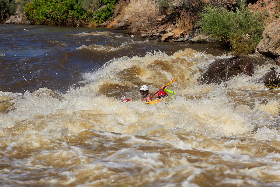 Santa Fe Rafting Company offers family fun outdoor river trips on the famous wild and scenic Rio Grande River in the Santa Fe and Taos Area. The best river outfitters and guides in the southwest