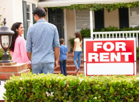 Rent has increased due to supply and demand!