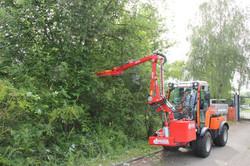 Ducker KBM350