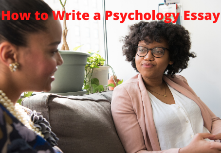 How to write a Psychology Essay | Custom Essay Writing