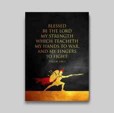 Psalm 144:1