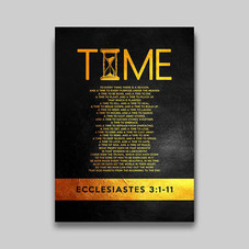 Ecclesiastes 3:1-11