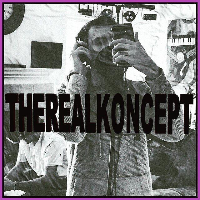 TheRealKoncept (feat. Jaiden