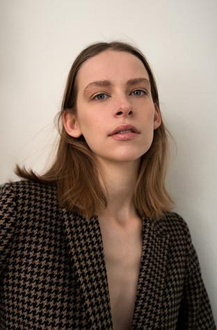 LUKA Photography: Volha Hapanenka Model: Luka Vanderveken Mua & Hair: Hade Deneef