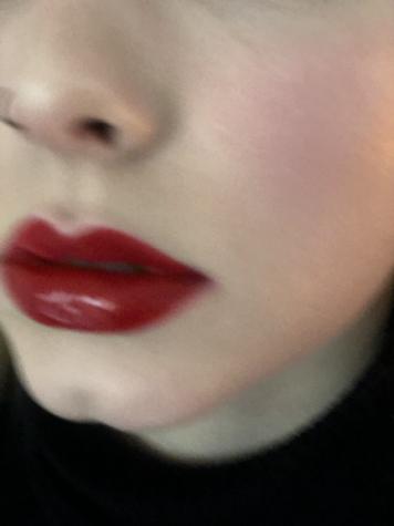 Studio.of.skills Red lips for model: Kytana
