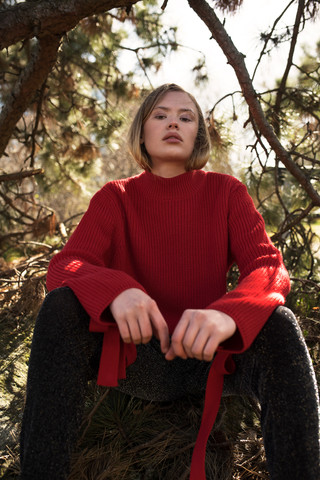 Modellink Sweden Photography: Volha Hapanenka Model: Fillipa Mua & Hair: Hade Deneef