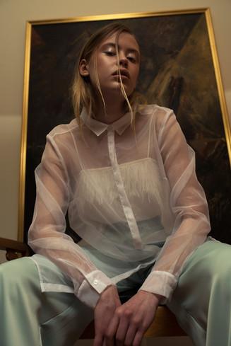 FILIPPA Photography: Volha Hapanenka Model: Filippa @modellinkagency Mua & Hair: Hade Deneef