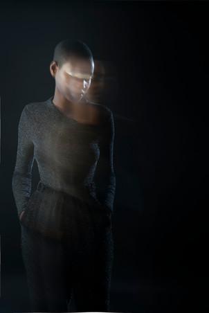 JOYEUSE Photography: Leentje Brands Model: Joyeuse Mua & Hair: Hade Deneef