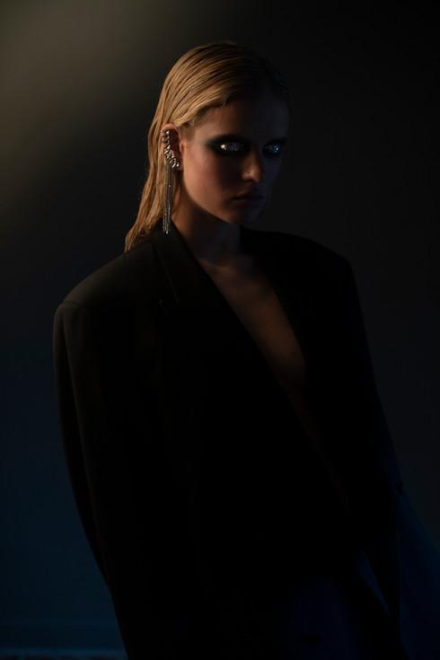 Studio.of.skills Photography: Leentje Brands Model: Anthe Zutter Mua & Hair: Hade Deneef