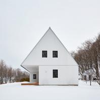 Maison de l'Île