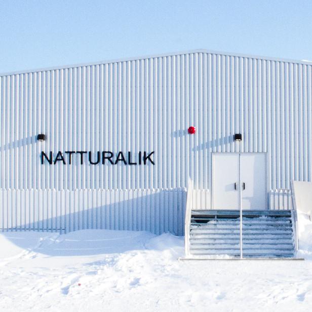 Centre communautaire Natturalik