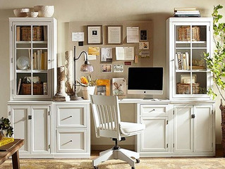 Create a Functional and Comfortable Home Office