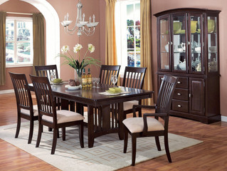 Creating the Perfect Dining Room