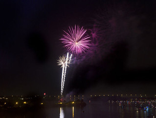Treasure Coast's Top 4th of July Celebrations