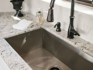 Kitchen Projects every homeowner should know about!