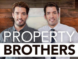 Valuable Advice from the Property Brothers